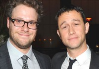 Seth Rogan and Josepg Gordon-Levitt team up for new Xmas film