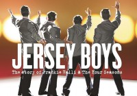 Auditions for Jersey Boys coming to Branson
