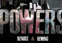 """casting call for Sony's 'Powers"""" TV show"""