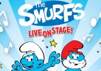 Smurfs Live on Stage auditions in Sydney
