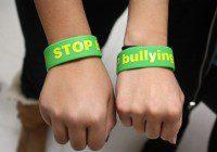 anti-bully campaign San Diego