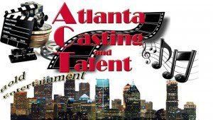 Atlanta casting and talent