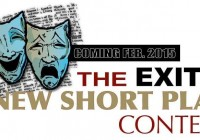 Exit 7 short play contest in MA