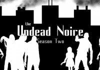 """Nashville, """"Undead Noire"""""""