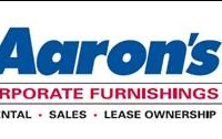 Aarons furniture tv commercial auditions in Miami