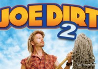 "Casting call for ""Joe Dirt 2"""
