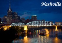 Nashville auditions for video shoot
