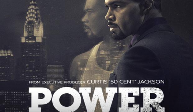 50 Cent S New Starz Tv Series Quot Power Quot Casting Speaking