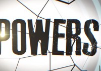 New Sony TV series Powers casting for many roles