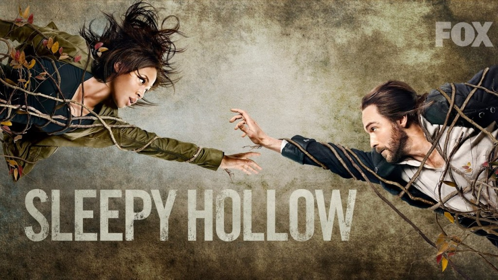 FOX Sleepy Hollow extras casting call