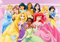 Disney Princess performers in Nashville