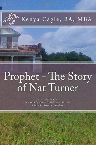 Prophet the Story of Nat Turner