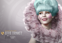 Effie Trinket - Hunger Games Auditions