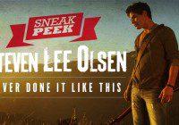 Steven Lee Olson Music Video