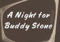 Winston-Salem, NC - A Night For Buddy Stone