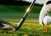 Casting call for golfers