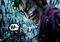 Batman / Joker Film Project Milwaukee