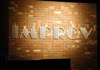 improv show in NYC seeks actors