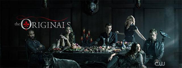 The Originals 2015 season casting