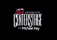 Centerstage audience tickets