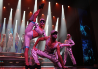 Cruise ship auditions in Italy - dancers wanted