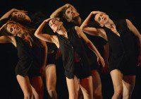Ground Works Dance Theater