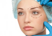 Plastic surgery reality show