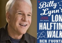 Billy Lynns Long Halftime Walk movie casting call in Atlanta