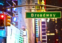 """Hello Broadway"" auditions in RI"