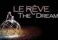 Auditions for Le Reve Las Vegas show nationwide