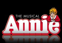 Auditions for Annie Jr.
