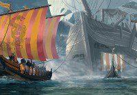 New Viking movie casting call in UK