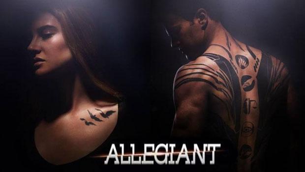 casting call for Allegiant part 1