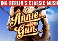 ANNIE GET YOUR GUN - Salt Lake City Utah