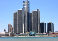 Movie auditions in Detroit