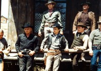 Magnificent Seven Casting Call