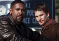 "Denzel Washington reunites with Ethan Hawke for ""Magnificent Seven"""
