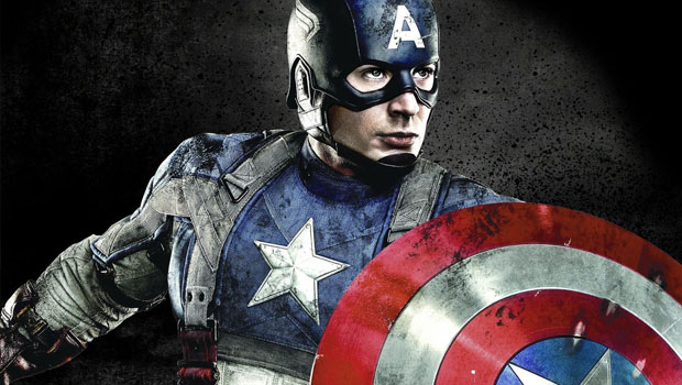 Captain America 3 now casting