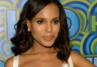 "Kerry Washington to star in HBO's ""Confirmation"""
