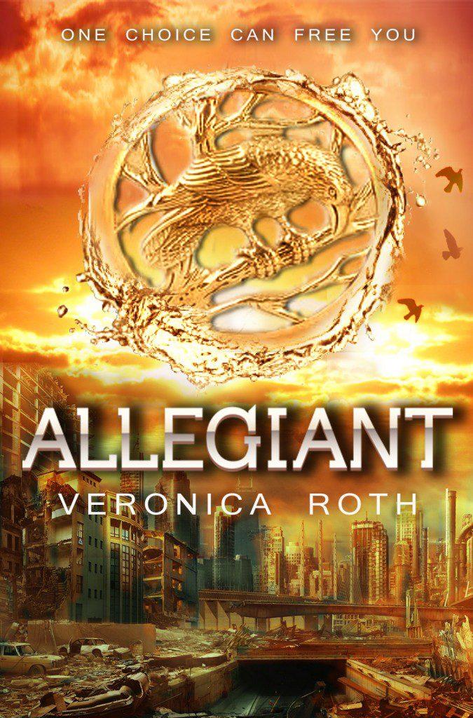 New roles in Allegiant movie