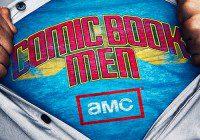 AMC's Comic Book Men Now Casting season 5