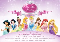 casting call in Houston for Disney Princess