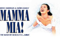 Auditions for the musical Mamma Mia! for Royal Caribbean cruise lines