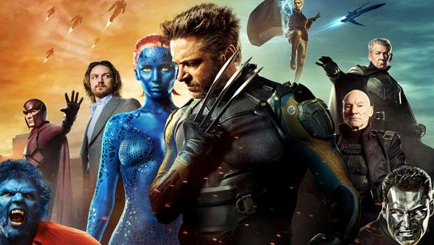 """X-Men Apocalypse"" now casting talent, extras and actors"