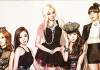 Auditions for Kpop girl group in Topeka