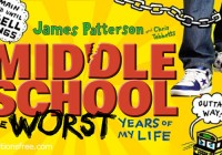 Middle School movie to hold auditions for lead roles