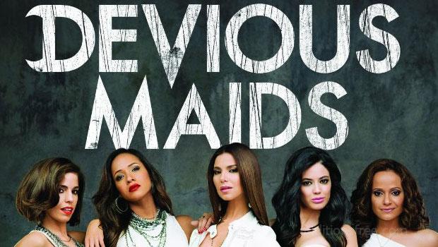 casting kids for Devious Maids season 3