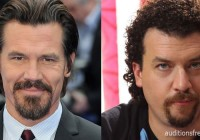 auditions for lead role in Danny McBride deer hunter movie