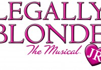 Legally Blonde Jr. Milford New Jersey