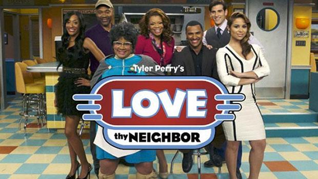 Tyler Perry Love Thy Neighbor